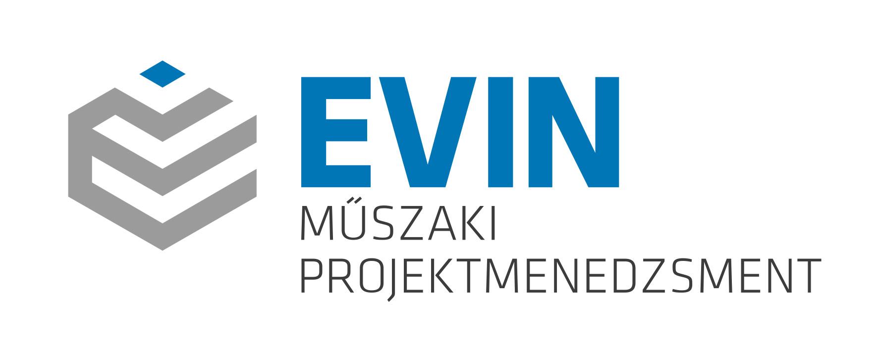 EVIN Nonprofit Zrt. Műszaki projektmenedzsment